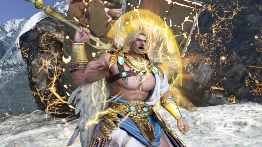Warriors Orochi 4 Review - Screenshot 3 of 4