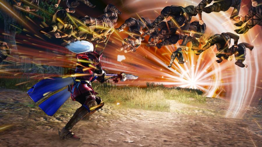 Warriors Orochi 4 Review - Screenshot 2 of 4