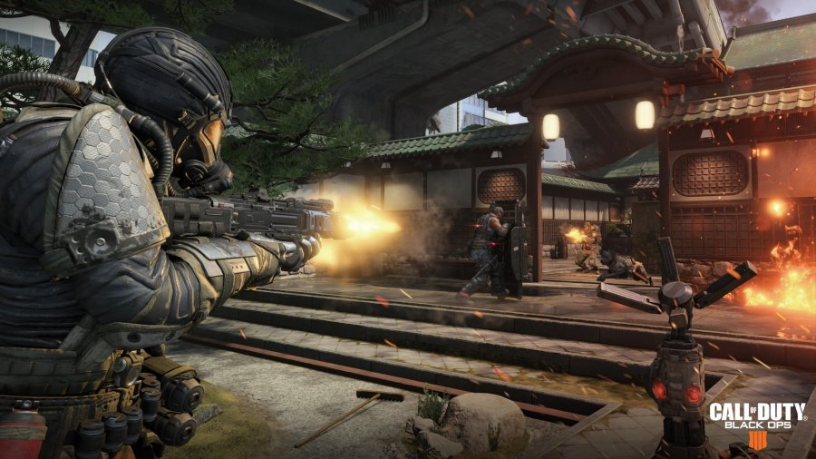 Call of Duty: Black Ops 4 Review - Screenshot 6 of 6