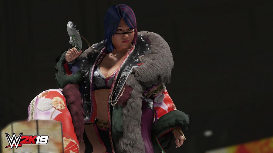 WWE 2K19 Review - Screenshot 3 of 4