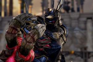 SoulCalibur VI Screenshot