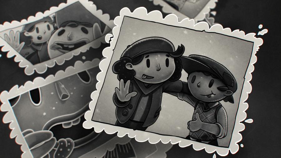 My Memory of Us Review - Screenshot 4 of 4