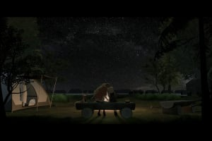 The Missing: J.J. Macfield and the Island of Memories Screenshot