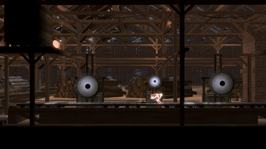 The Missing: J.J. Macfield and the Island of Memories Review - Screenshot 1 of 4