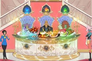 Battle Chef Brigade Deluxe Screenshot