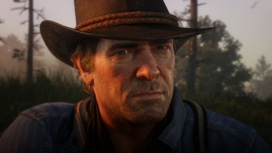Red Dead Redemption 2 Review - Screenshot 4 of 6