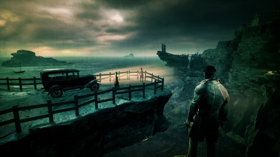 Call of Cthulhu Review - Screenshot 3 of 4