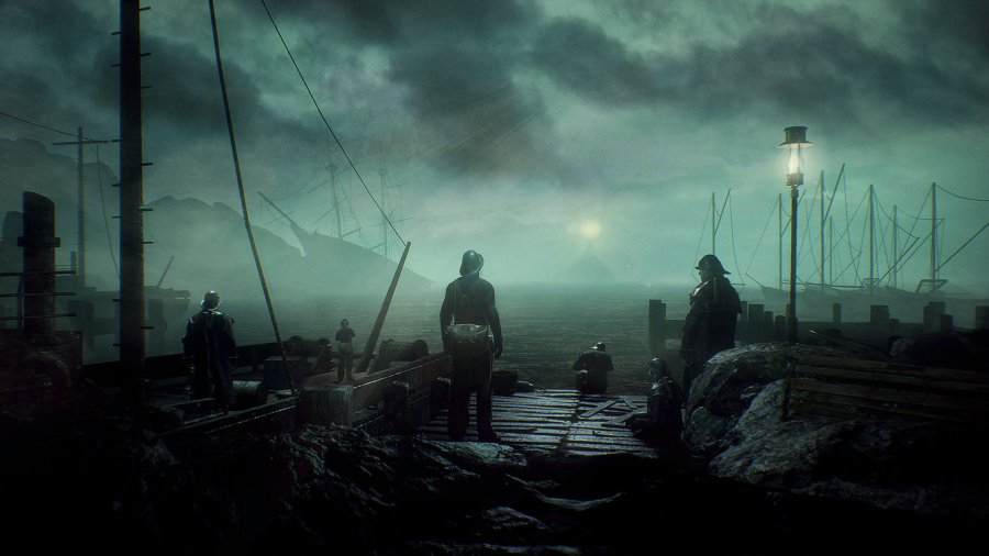 Call of Cthulhu Review - Screenshot 2 of 4