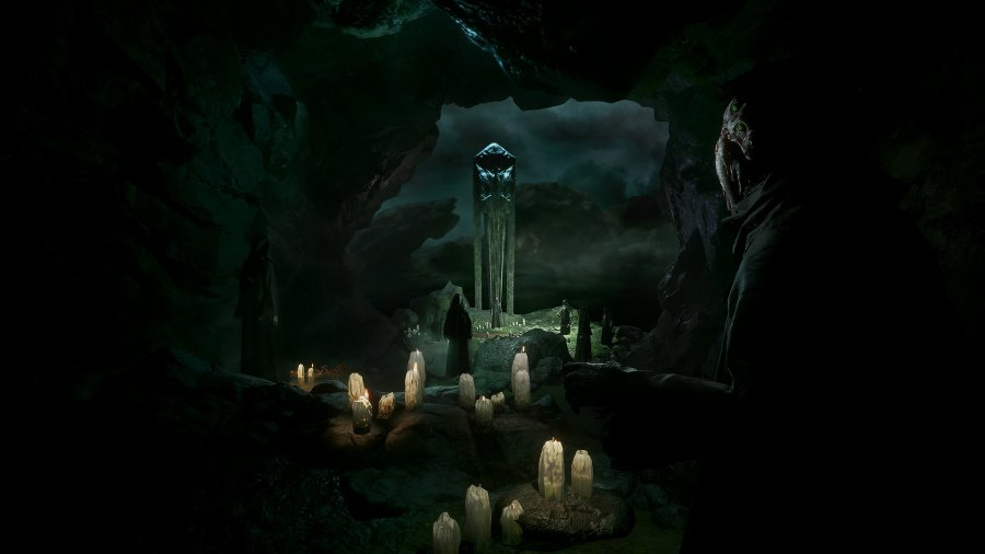 Call of Cthulhu Review - Screenshot 1 of 4