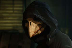 The Quiet Man Screenshot