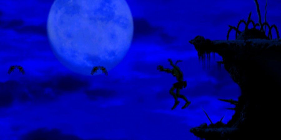 Oddworld: Abe's Oddysee Review - Screenshot 2 of 3