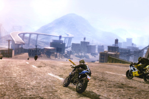 Road Redemption Screenshot