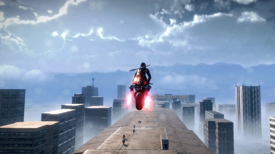 Road Redemption Review - Screenshot 2 of 4