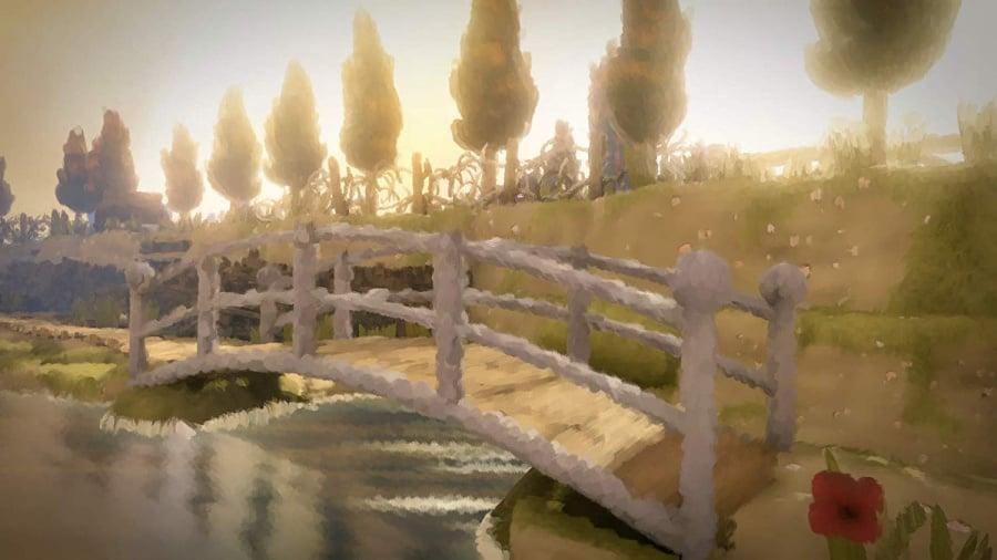 11-11: Memories Retold Review - Screenshot 1 of 2