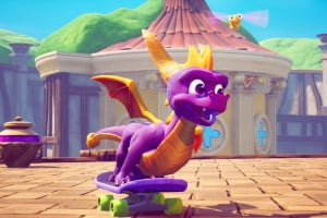 Spyro: Reignited Trilogy Screenshot