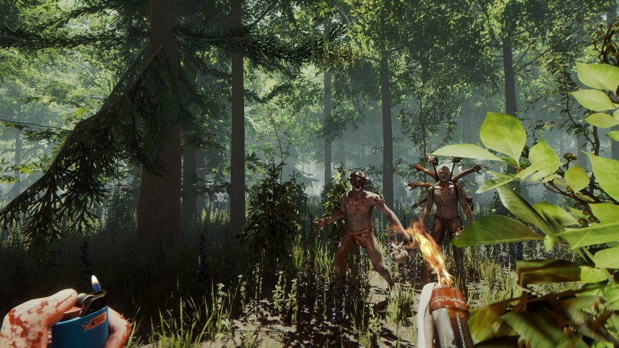 The Forest Review - Screenshot 3 of 3