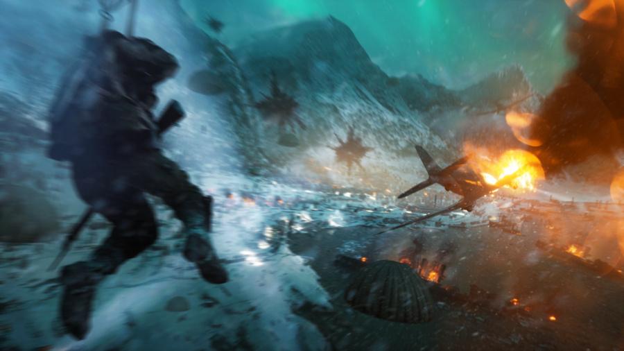Battlefield V Review - Screenshot 4 of 5