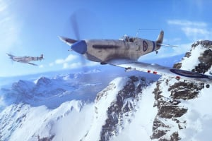 Battlefield V Screenshot