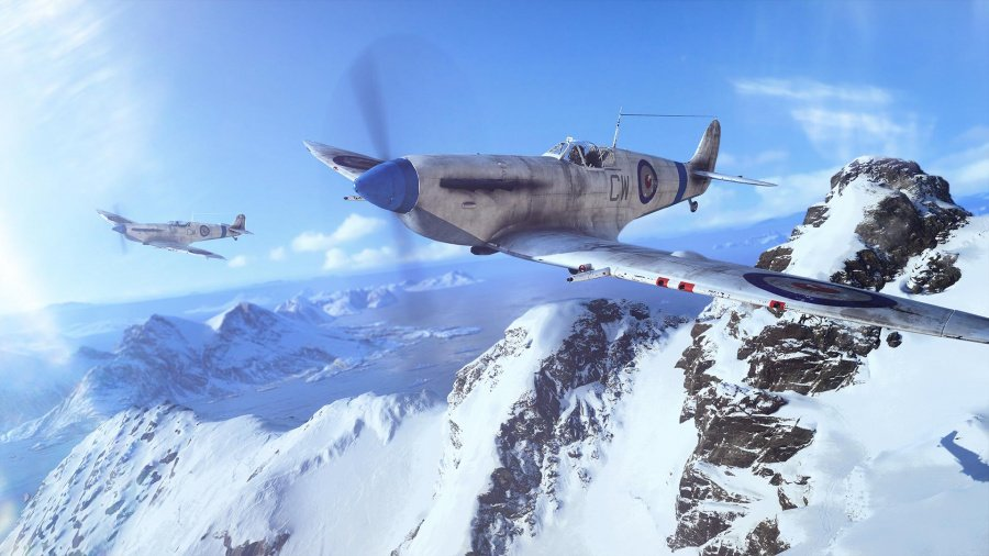 Battlefield V Review - Screenshot 3 of 5