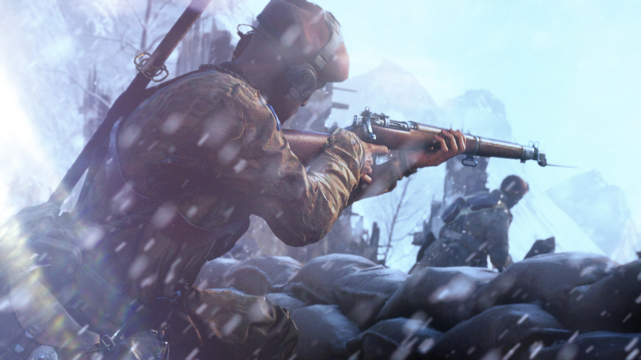 Battlefield V Review - Screenshot 2 of 5