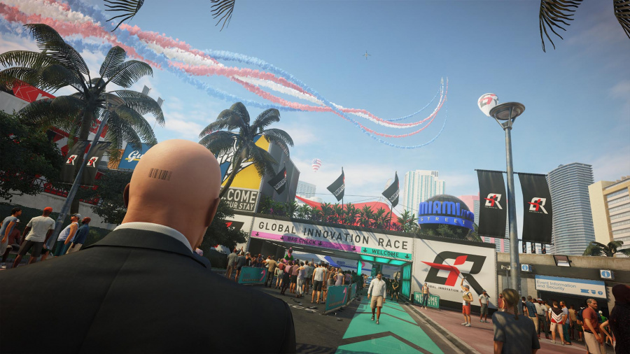 Hitman 2 Review - Screenshot 3 of 4