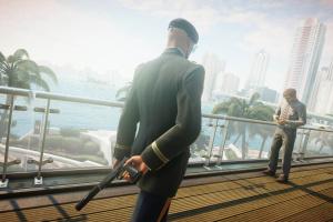 Hitman 2 Screenshot