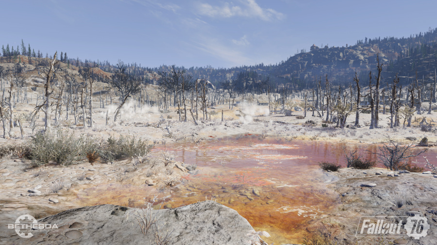 Fallout 76 Review - Screenshot 3 of 6