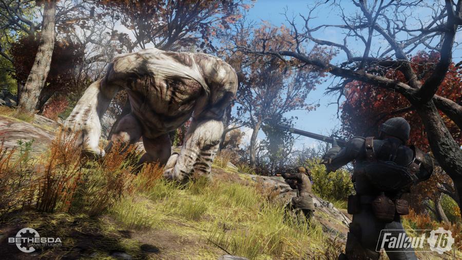 Fallout 76 Review - Screenshot 5 of 6