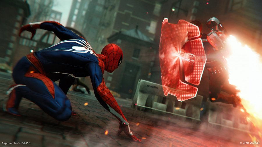 Marvel's Spider-Man: Turf Wars Review - Screenshot 2 of 2
