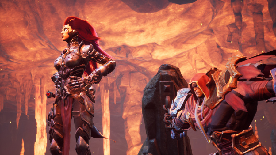 Darksiders III Review (PS4) | Push Square