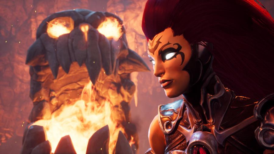 Darksiders III Review - Screenshot 3 of 5
