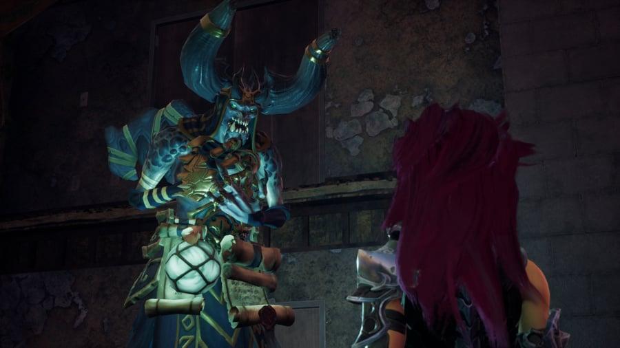Darksiders III Review - Screenshot 4 of 5