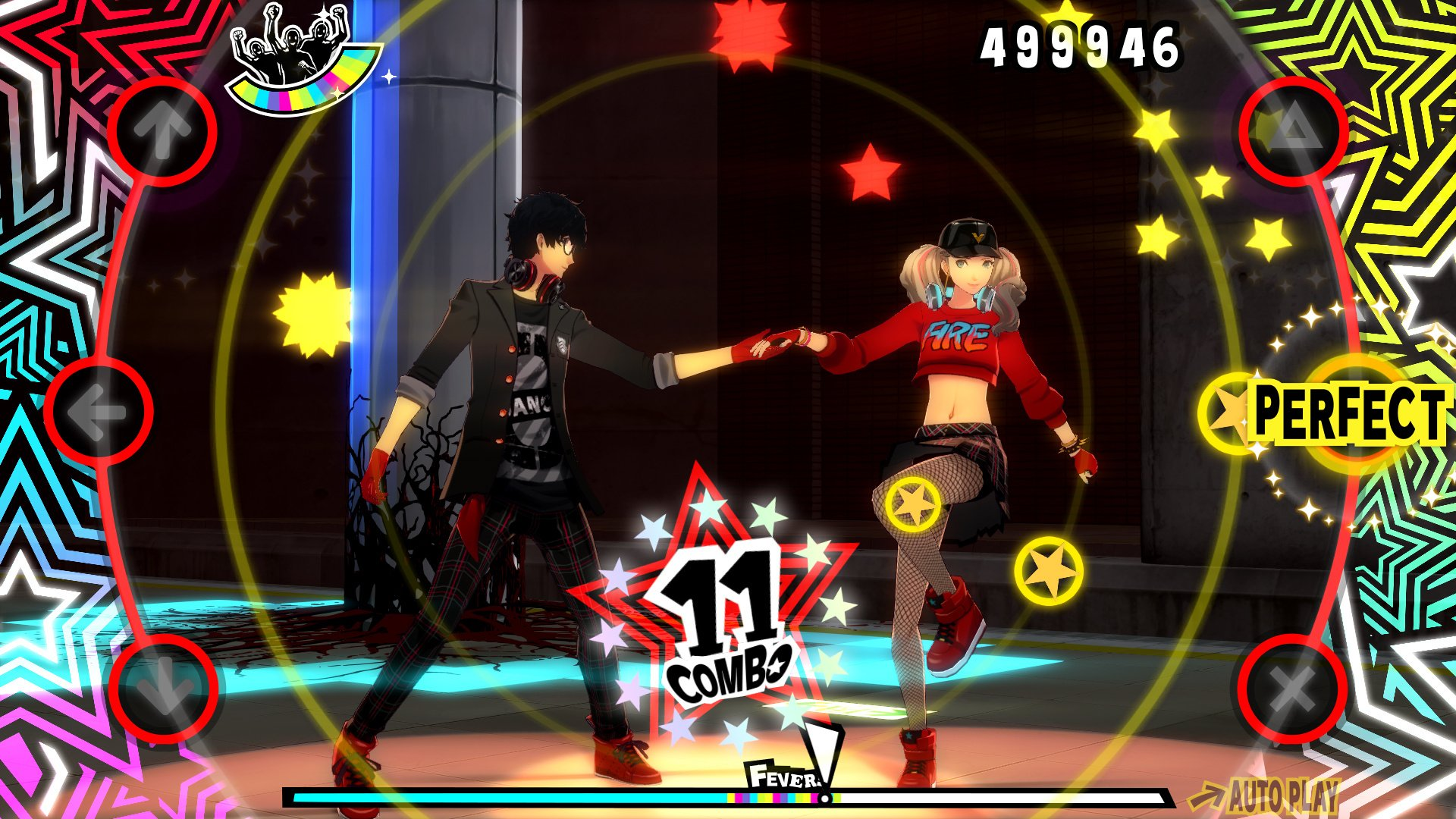 Image result for persona 5 dancing in starlight 1920x1080