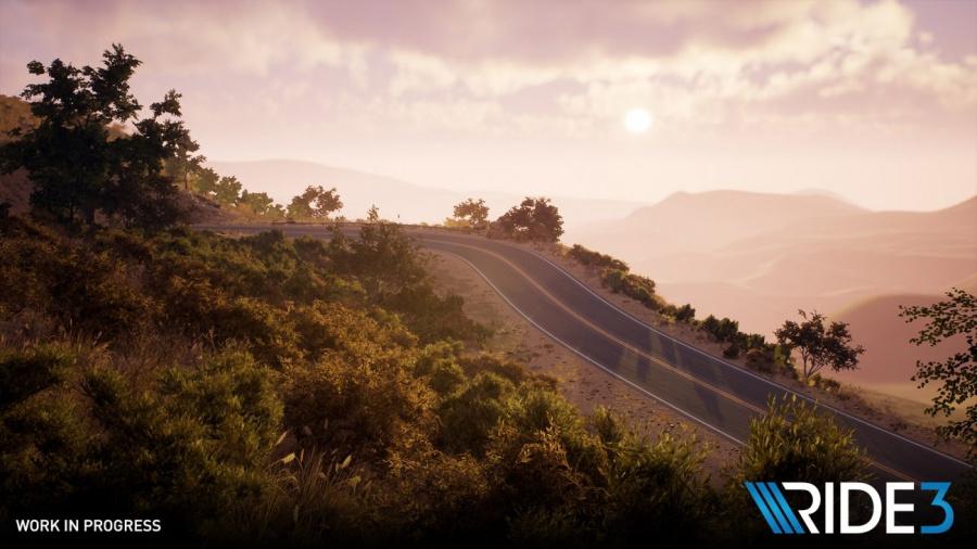 RIDE 3 Review - Screenshot 1 of 3