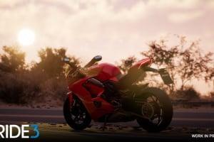 RIDE 3 Screenshot