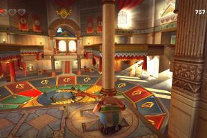 Asterix & Obelix XXL 2: Mission: Las Vegum Screenshot
