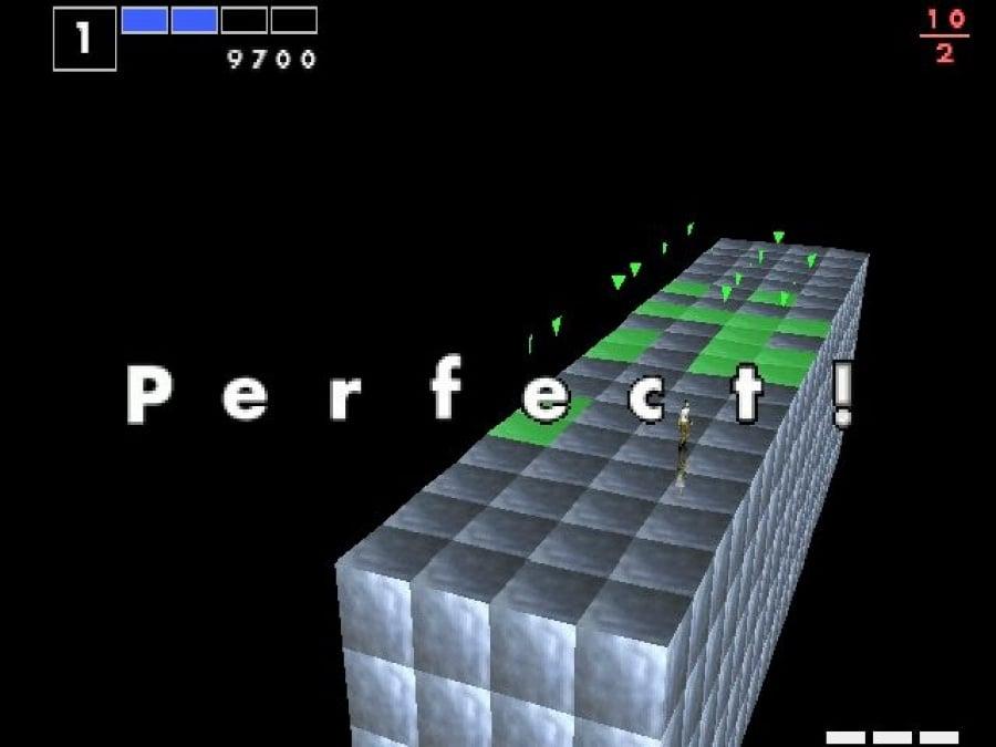Intelligent Qube Review - Screenshot 3 of 4