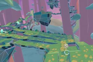 Arca's Path Screenshot