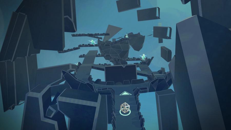 Arca's Path Review - Screenshot 1 of 5