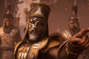 Assassin's Creed Odyssey: Legacy of the First Blade - Episode 1: Hunted Screenshot