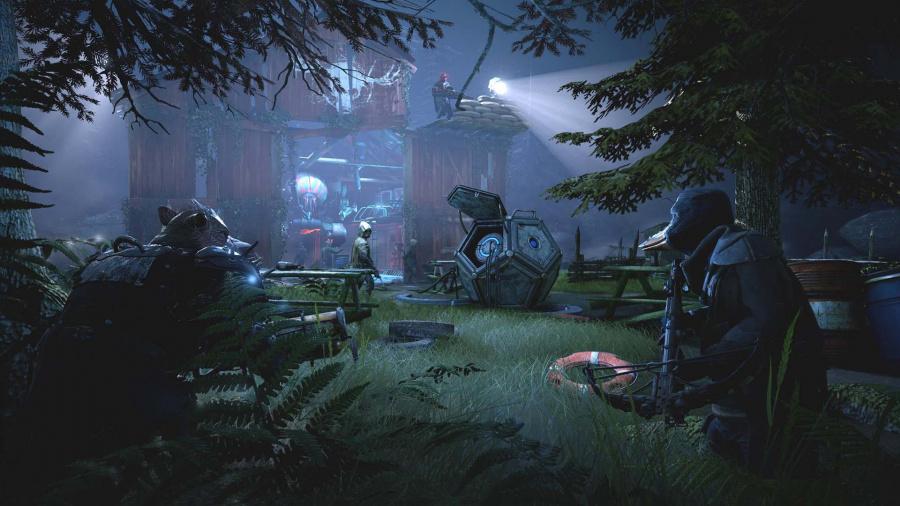 Mutant Year Zero: Road to Eden Review - Screenshot 5 of 5