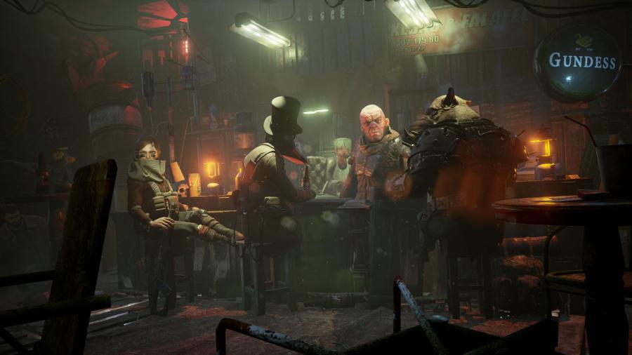 Mutant Year Zero: Road to Eden Review - Screenshot 3 of 5