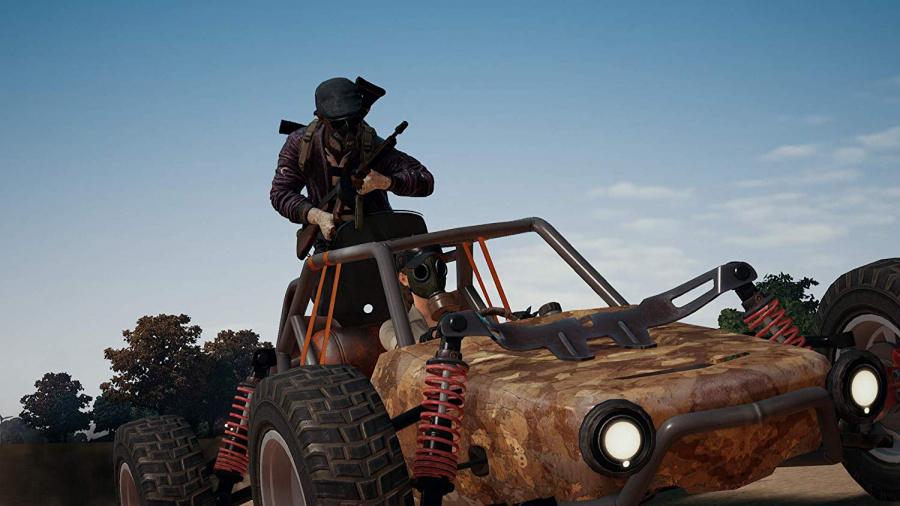 PlayerUnknown's Battlegrounds Review - Screenshot 4 of 4
