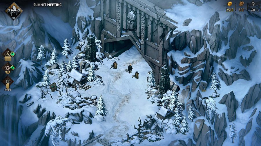 Thronebreaker: The Witcher Tales Review - Screenshot 1 of 5