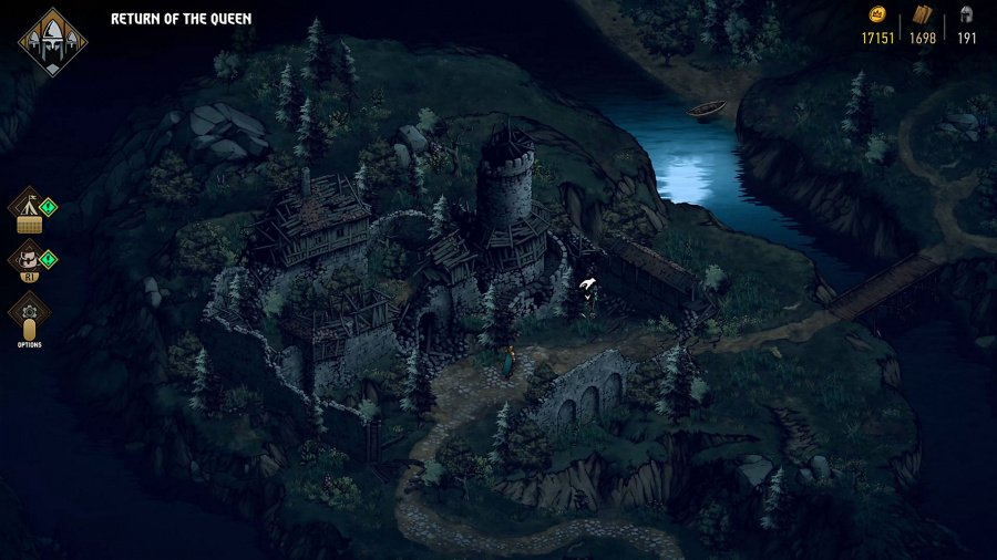 Thronebreaker: The Witcher Tales Review - Screenshot 5 of 5