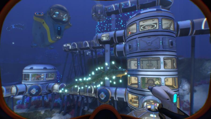 Subnautica Review - Screenshot 3 of 3