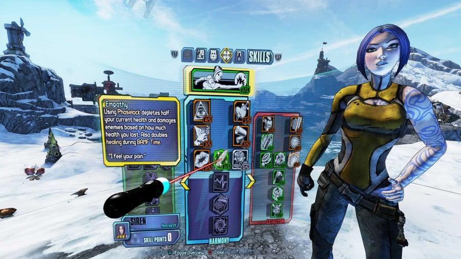Borderlands 2 VR Review - Screenshot 2 of 3