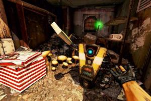 Borderlands 2 VR Screenshot