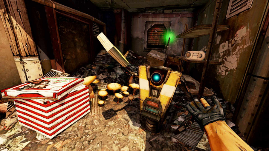 Borderlands 2 VR Review - Screenshot 3 of 3