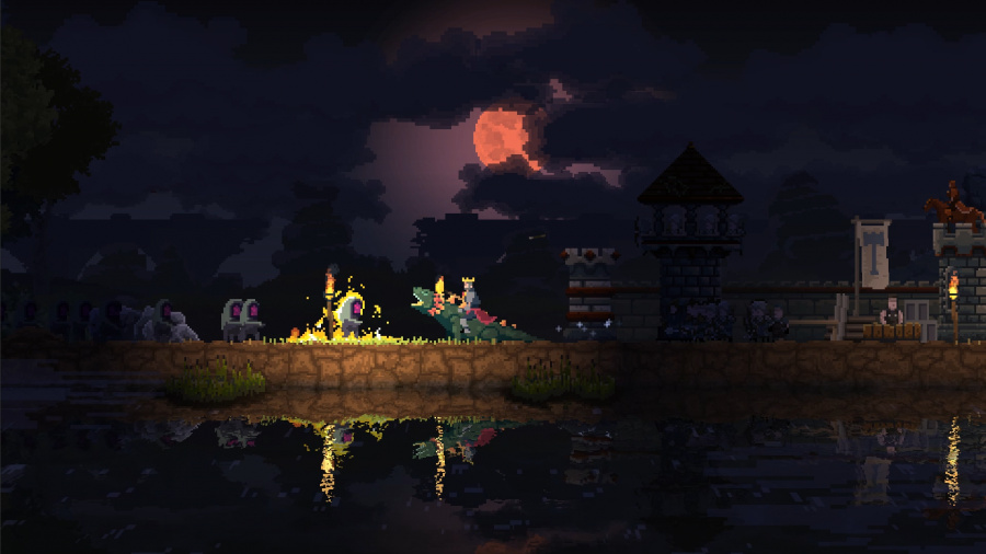 Kingdom Two Crowns Review - Screenshot 2 of 3